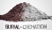 Burial Vs Cremation
