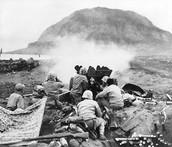 Iwo Jima: