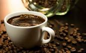 una cafe solo