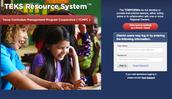 TRS website