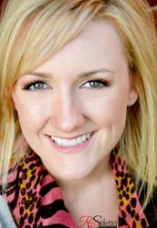 Kristi Stamper, Future Sales Director