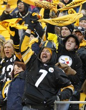 Pittsburgh Steelers vs. Cleveland Browns