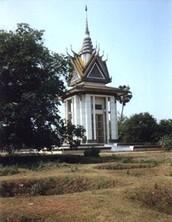 Cambodian Genocide Memorials