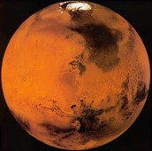 Could we live on Mars