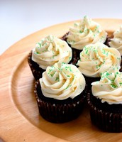 Enter to win Irish Car Bomb Cupcakes