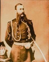 Lt. William W. Cooke