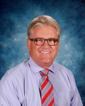 STEVE JACKSON, Principal Arthur Dudley Elementary School