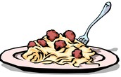 PTO Spaghetti Supper - January 22nd