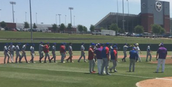 Grapevine Baseball: 1st Round victory