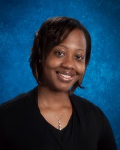 Robyn Faison, School Counselor