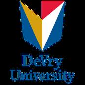 #2 Devry University