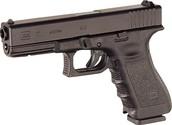 Glock Gen 3 9mm
