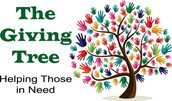 "Holiday Giving Program… Buckingham's ""Giving Tree"""