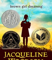 Brown Girl Dreaming from Jaqueline Woodson (Memoir in Poems)