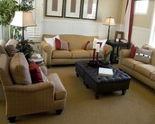 Your Carpet & Upholstery is much more than just decorative