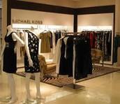 MK at Neiman Marcus