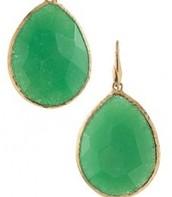 Serenity Stone Drops - Jade