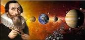 Johanness Kepler