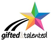 Gifted & Talented Training