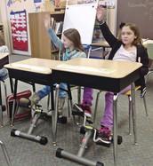 Desk Peddlers!