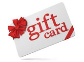 Recieve Gift Cards