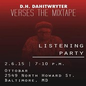 Verses The Mixtape