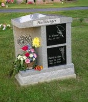 Cremation Headstones