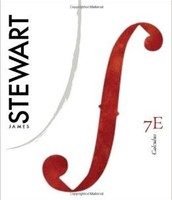 Calculus      (7th edition) by James Stewart
