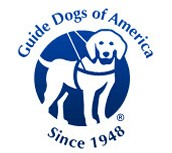 What is Guide Dogs of America?
