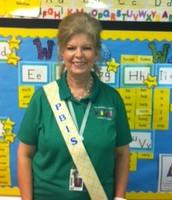 PBIS Teacher of the Week (pre-Spring Break)