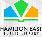 Digital Resources - Hamilton East Public Library