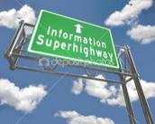 Super information highway and confusion in life?