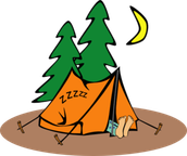 Family Campout - Reservation helpers needed