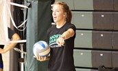 Coach Jessica Algreen