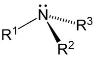 Третичные - R3N