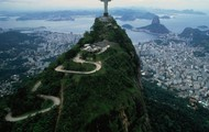 This is a picture of the capitol of Brazil