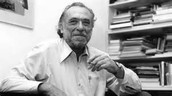 A little about Charles Bukowski (other than a hard name to spell)