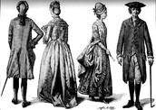Clothing of the Revolution