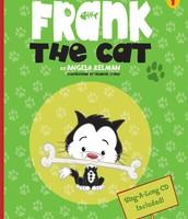 """Frank The Cat"""