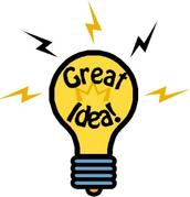 Ideas Needed!