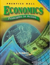 Economics with Financial Literacy