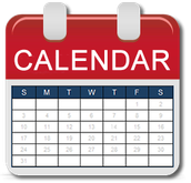 Click Here for PRS Calendars