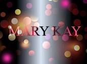 Kimmy with  Mary Kay