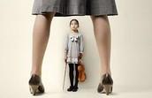 Authoritarian Parent