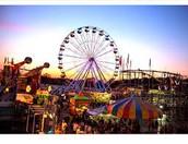 Tangerine County Fair