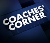 The Coaches' Corner