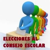 Elecciones y renovación de consejo escolar
