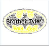 Tagul: Brother
