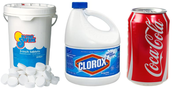 Toxic Chemicals in the Home