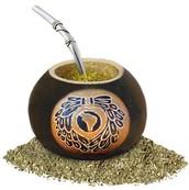 Recuerdos: Mate Hollow Gourd